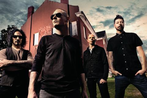 STONE SOUR to release HOUSE OF GOLD AND BONES- Part 2
