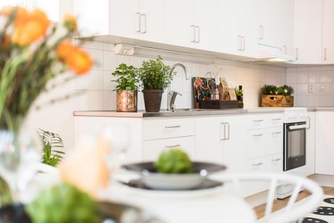 Gavlegårdarna släpper tio nya lägenheter på Gävle Strand