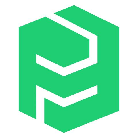 FundedByMe Logo - Icon