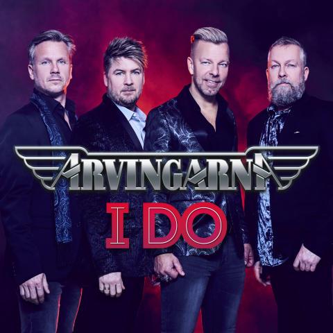 """Arvingarna firar 30 år och släpper nya albumet """"I Do""""."""