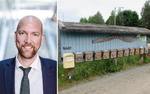 Regeringens föreslår försämrad postservice – Ett hårt slag mot skärgården