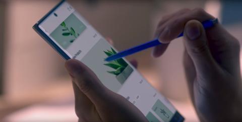 Mulighederne med Samsung Blockchain