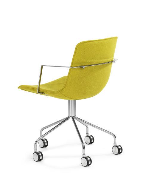 Comet Sport, armchair 5-feet