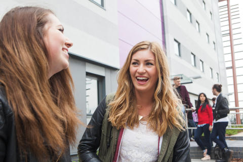Northumbria Undergraduate Open Day