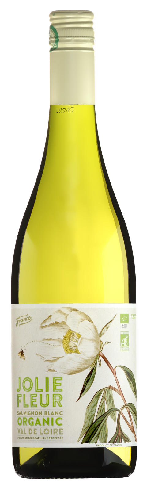 Jolie Fleur Sauvignon Blanc
