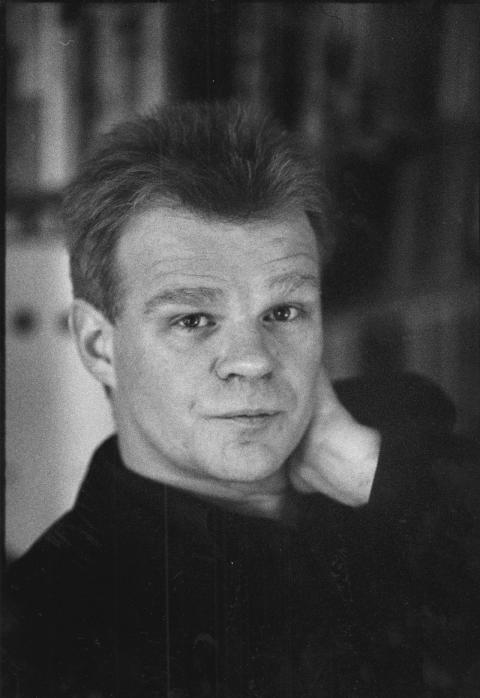 Einar Már Gudmundsson