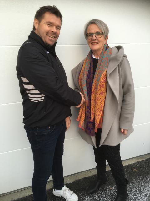 Tre nye Kjør for livet-klubber i Midt-Norge takket være Sparebankstiftelsen SMN