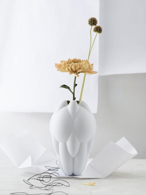 Frühlingskur mal anders: Neue Vasen wecken Glücksgefühle