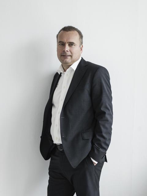 Niclas Österberg, CFO Pulsen AB