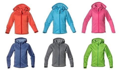 Panda hoodie six colors