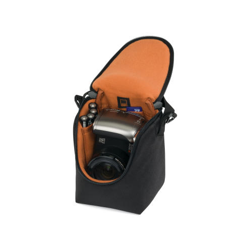 Lowepro Adventura 100 open