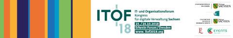 procilon auf dem IT- und Organisationsforum - ITOF - 2018