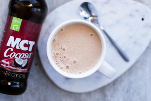Bulletproof kaffe 3