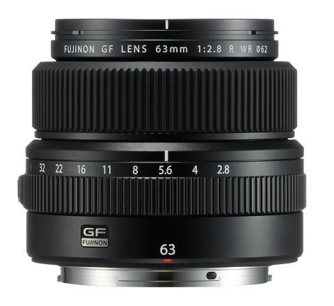 Normalobjektiv GF 63mm F 2.8 R WR