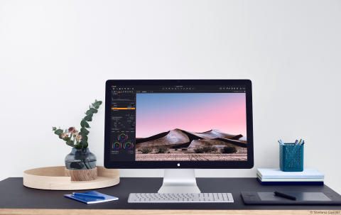 Capture One Mac Wacom