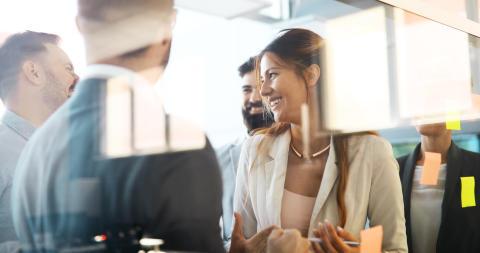 3 sätt du som ledare ser om du lyckats bygga förtroende i ditt team