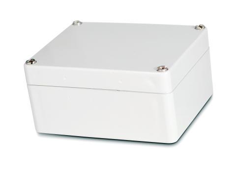 ESIM4 GSM-enhet för larm och övervakning
