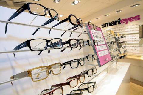 Göteborgs-Postens studie bekräftar: Smarteyes billigaste optikkedjan i Sverige