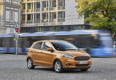 Nový Ford KA+ (28)
