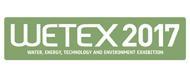 Wetex, October 23-25, Dubai, UAE