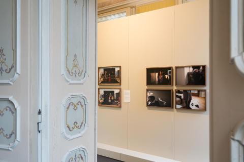 Sony World Photography Awards & Martin Parr, la Mostra