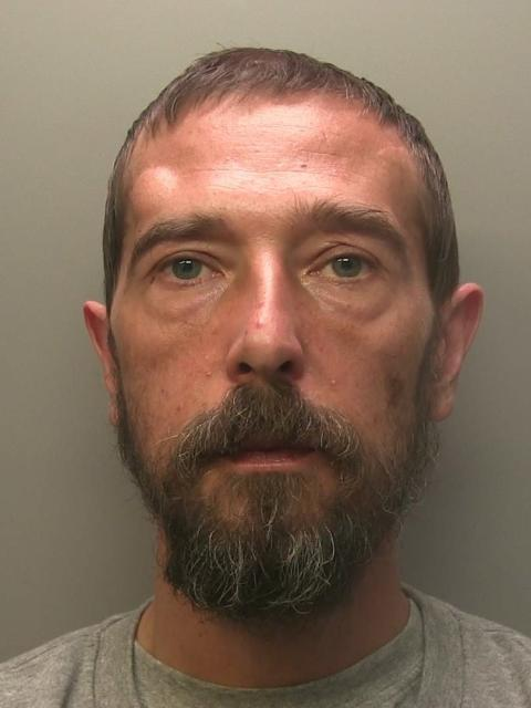 ​Man jailed for murder of parents