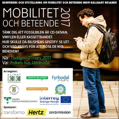 Dags att revidera Färdplan 2030: Gröna Bilister anordnar den andra upplagan av konferensen Mobilitet och Beteende