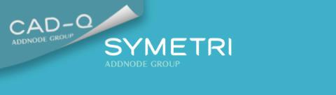 Navneskift: CAD-Q er nu Symetri
