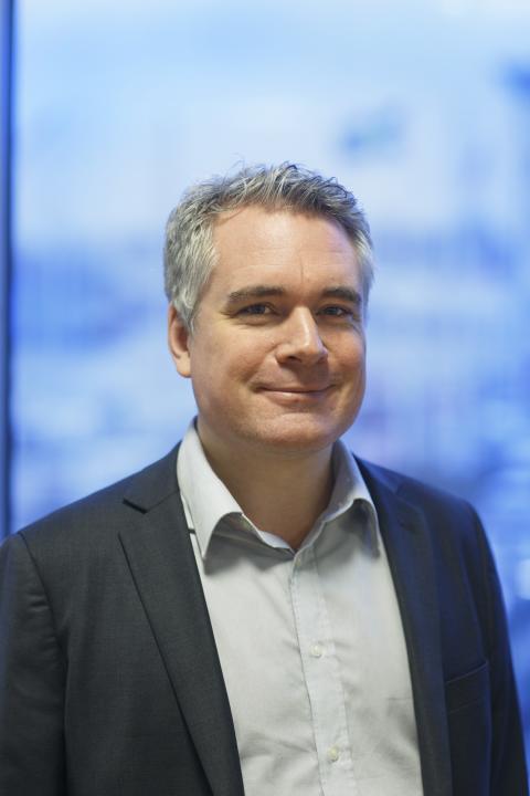 Peter Janevik