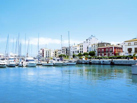 Nyhet sommaren 2014: Direktcharter till trendiga Ibiza och okända Formentera