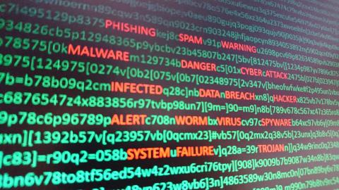 Small businesses leaving themselves vulnerable to cyber crime