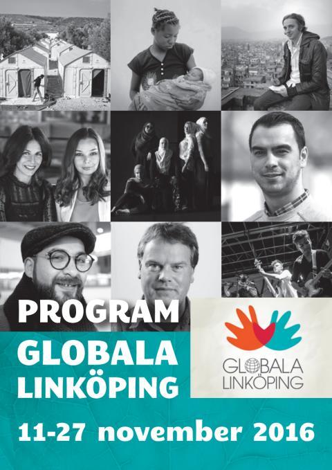 Program Globala Linköping 2016