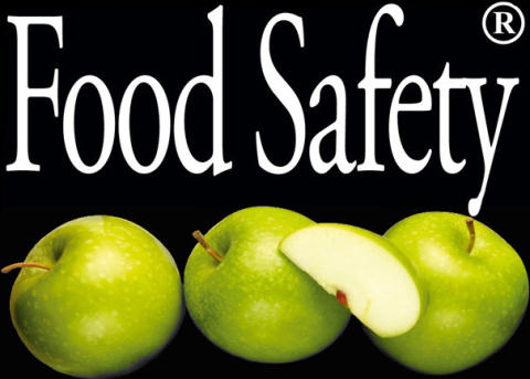Food Safety och Liber förlag tar fram nytt utbildningsmaterial i matsäkerhet.