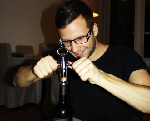 Vinmaker i Australia