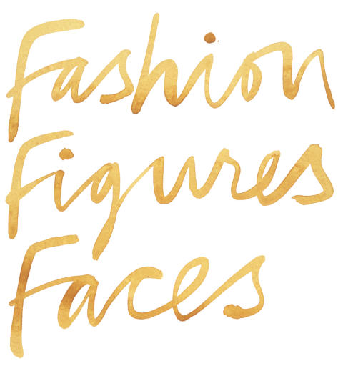 Logotyp Fashion Figures Faces