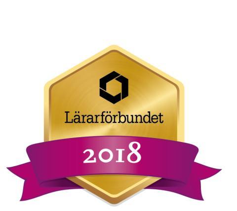 Gotland på 49:e plats i Bästa Skolkommun