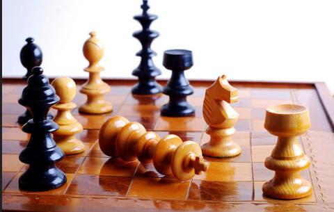 Schack överbrygger alla gränser