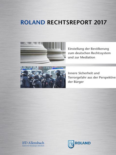 ROLAND Rechtsreport 2017