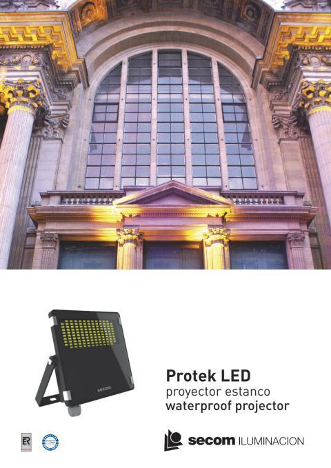 Protek LED