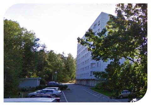 Byggmästargruppen har fått förtroendet att utföra stambyte i Järfälla med 57 lägenheter