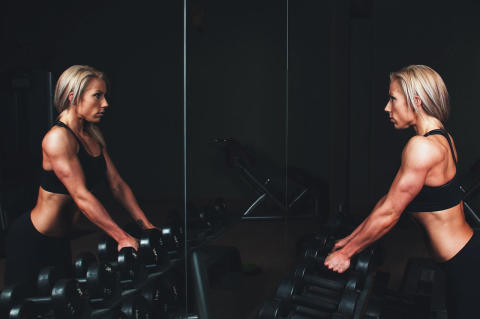 Kom af med de sidste kilo med en personlig træner