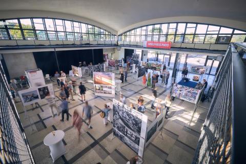World Press Photo 2018  -näyttely tulee Tallinnasta Helsinkiin elokuussa 2018