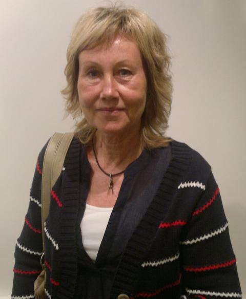 Maritha Sedvallson ny ordförande i Astma- och Allergiförbundet