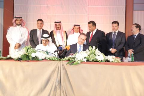 Choice Hotels signs agreement with Al-Tayyar Travel GroupPRESENCE