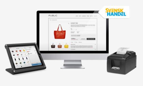 Sitoo blir del av Svensk Handels medlemserbjudande
