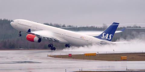 Effektivare flyg med Stockholm-Arlanda Airport i centrum