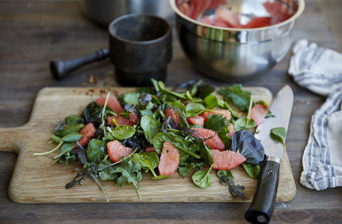 Greenfood expanderar
