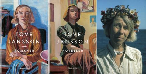 Tove Jansson – en allvarsam och innerlig prosagigant