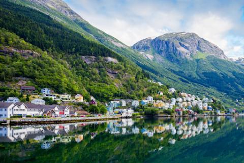 Odda kommune aktiverer Skolon for alle elever og lærere
