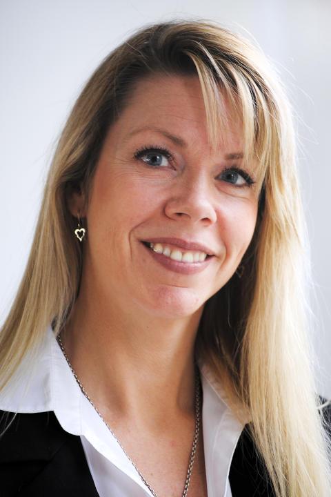 Ny miljöchef på Göteborg Landvetter Airport